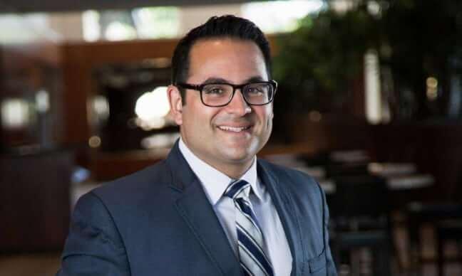 Sasan Mirkarimi San Diego Attorney