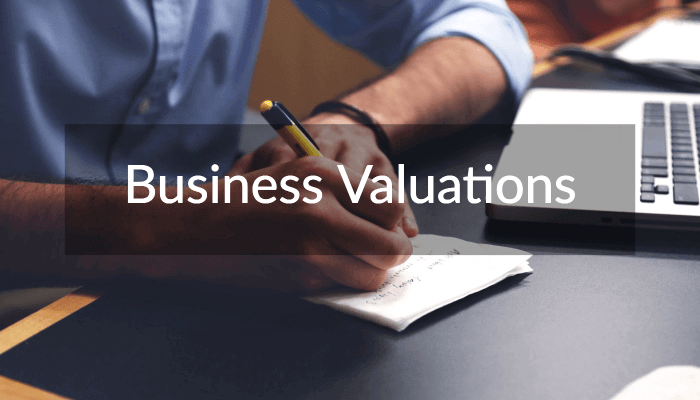 frequently asked questions regarding a business valuation