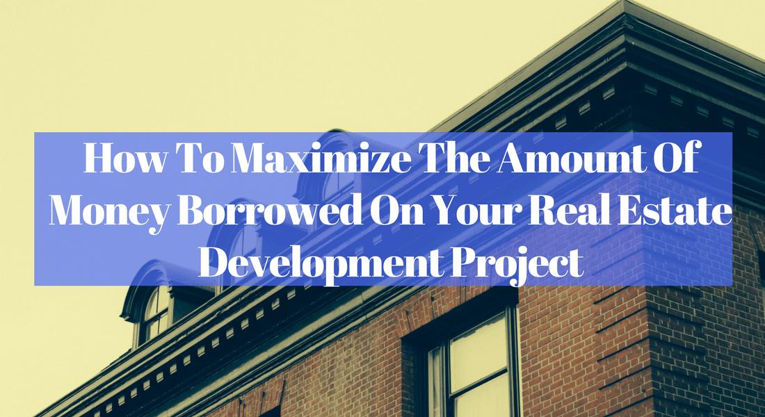 San Diego Real Estate Development Loans